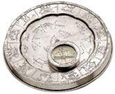 Stellar compass