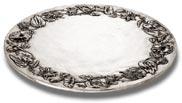 Tortenplatte auf fuss