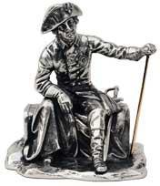 Federico il Grande dopo la battaglia di Kolin