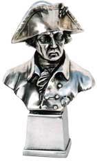 Federico il Grande, busto
