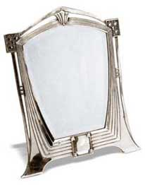 table top mirror - Art Deco - 120