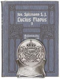 reggilibro - stemma della Baviera