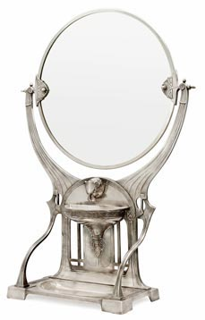 dressing table mirrors - Art Deco - 83