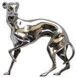 statue - greyhound