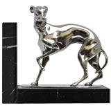 bookend - greyhound