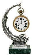 pocket watch stand - fish