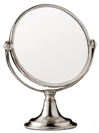 vanity mirror (Engrave personalized)