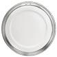 dinner plate cmØ 28