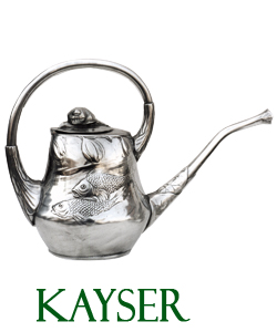 Art Nouveau - J.P. Kayser and Sohn
