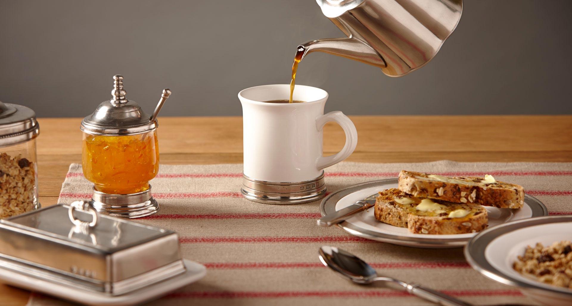 Desert, ceai & cafea