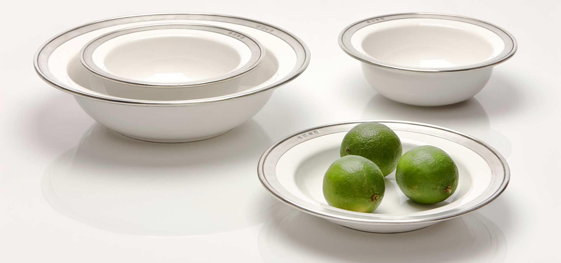 Блюда и вазы (фруктовые и сервировочные)
