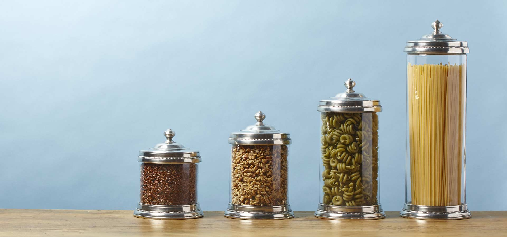 canisters, jar