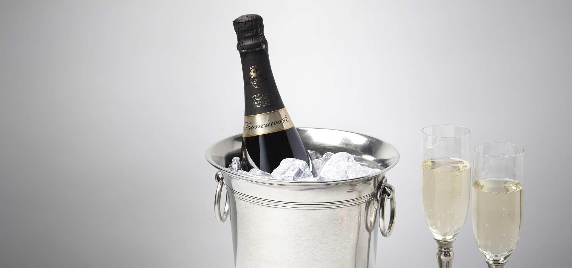 secchi champagne