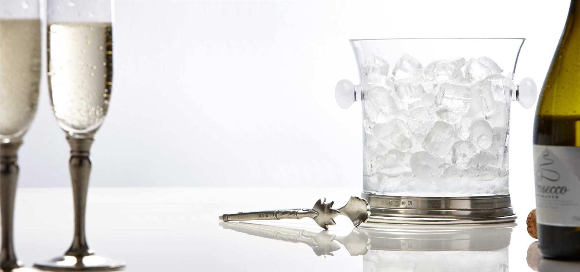 Ведерки для льда