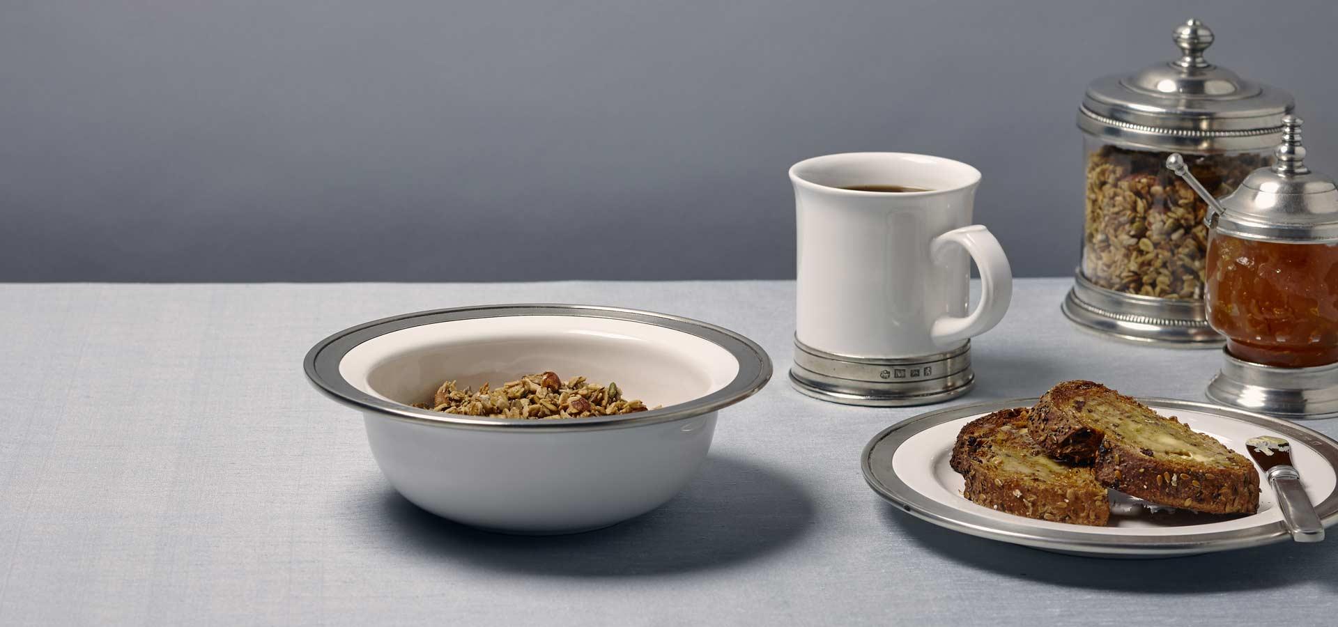 dish sets, dinner plates