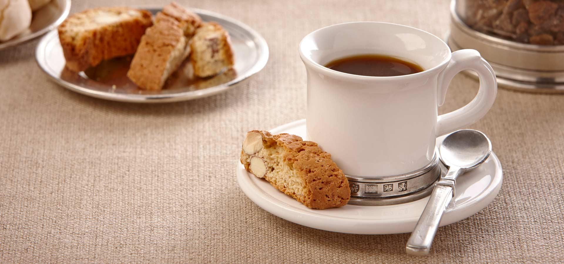 servizi tè e caffè